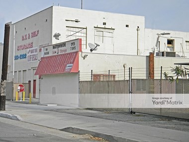 Storage Units for Rent available at 1877 Massachusetts Avenue, San Bernardino, CA 92411 Photo Gallery 1