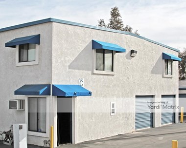Storage Units for Rent available at 509 North D Street, Perris, CA 92570 Photo Gallery 1