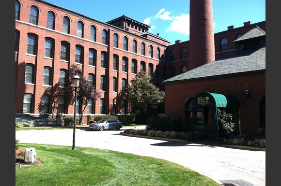 Royal Worcester Apartments, 45 Grand Street, Worcester, MA - RENTCafé