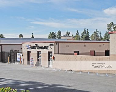 Storage Units for Rent available at 5445 Olive Street, Montclair, CA 91763 Photo Gallery 1