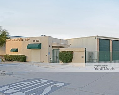 Storage Units for Rent available at 84350 Cabazon Road, Indio, CA 92201 Photo Gallery 1