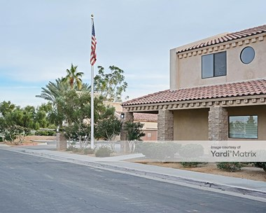 Storage Units for Rent available at 32123 Da Vall Drive, Cathedral City, CA 92234 Photo Gallery 1