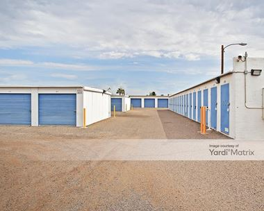 Storage Units for Rent available at 710 East Western Avenue, Avondale, AZ 85323 Photo Gallery 1