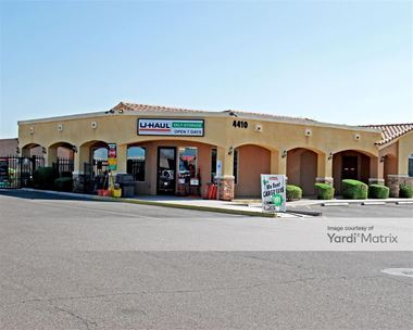 Storage Units for Rent available at 4410 West Southern Avenue, Laveen, AZ 85339 Photo Gallery 1