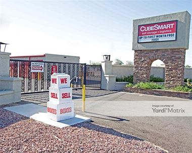 Storage Units for Rent available at 15821 North Dysart Road, Surprise, AZ 85374 Photo Gallery 1