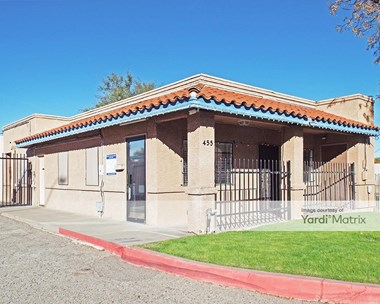 Storage Units for Rent available at 455 East Prince Road, Tucson, AZ 85705 Photo Gallery 1