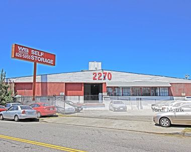 Storage Units for Rent available at 2270 Centinela Avenue, Los Angeles, CA 90064 Photo Gallery 1