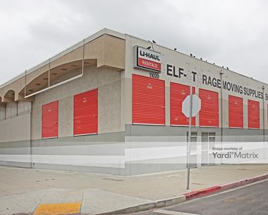 Storage Units for Rent available at 11020 South Vermont Avenue, Los Angeles, CA 90044 Photo Gallery 1