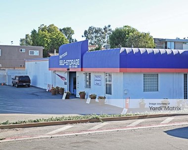 Storage Units for Rent available at 552 11th Place, Hermosa Beach, CA 90254 Photo Gallery 1