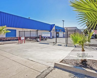 Storage Units for Rent available at 1620 14Th Street, Santa Monica, CA 90404 Photo Gallery 1
