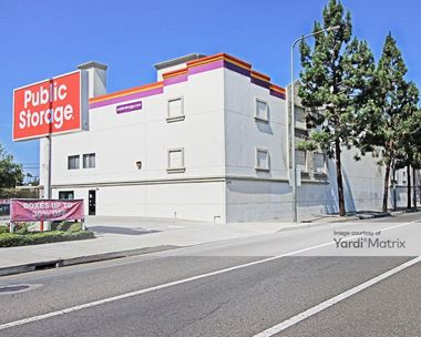 Storage Units for Rent available at 2703 Martin Luther King Blvd, Los Angeles, CA 90008 Photo Gallery 1