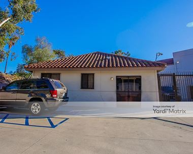 Storage Units for Rent available at 649 South Boyle Avenue, Los Angeles, CA 90023 Photo Gallery 1