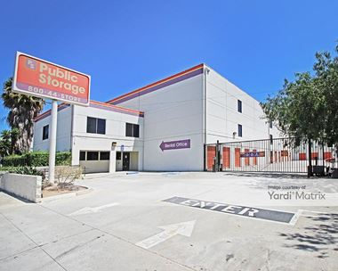Storage Units for Rent available at 6202 Willoughby Avenue, Los Angeles, CA 90038 Photo Gallery 1