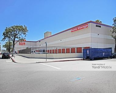 Storage Units for Rent available at 2300 Purdue Avenue, Los Angeles, CA 90064 Photo Gallery 1