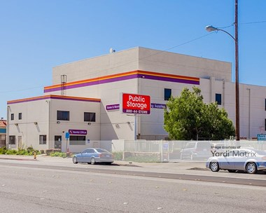 Storage Units for Rent available at 14107 Crenshaw Blvd, Hawthorne, CA 90250 Photo Gallery 1