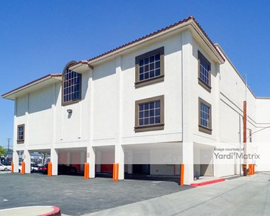 Storage Units for Rent available at 11510 Jefferson Blvd, Culver City, CA 90230 Photo Gallery 1