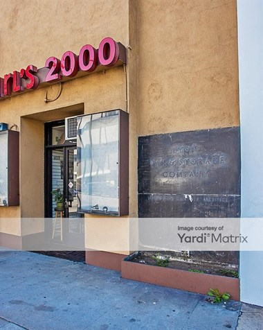 Storage Units for Rent available at 9014 Wilshire Blvd, Beverly Hills, CA 90211 Photo Gallery 1