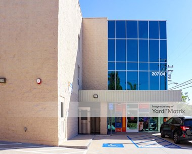 Storage Units for Rent available at 20704 Earl Street, Torrance, CA 90503 Photo Gallery 1