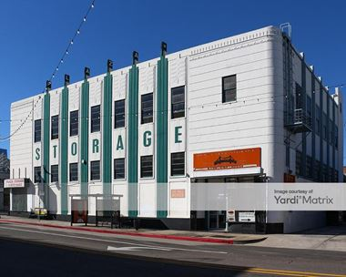 Storage Units for Rent available at 630 South Pacific Avenue, San Pedro, CA 90731 Photo Gallery 1