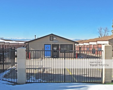 Storage Units for Rent available at 435 Airport Blvd, Aurora, CO 80011 Photo Gallery 1