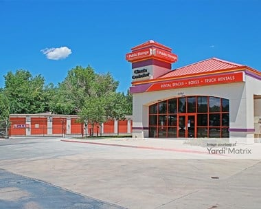 Storage Units for Rent available at 11550 Huron Street, Northglenn, CO 80234 Photo Gallery 1