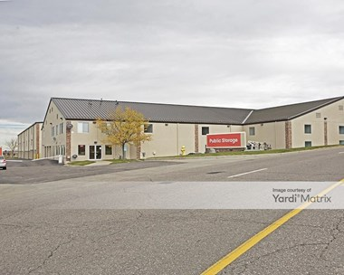 Storage Units for Rent available at 13055 East Briarwood Avenue, Centennial, CO 80112 Photo Gallery 1