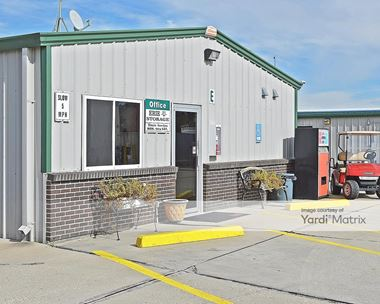 Storage Units for Rent available at 1189 Telleen Avenue, Erie, CO 80516 Photo Gallery 1