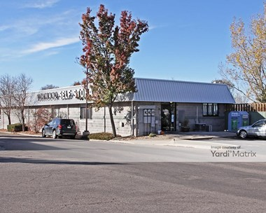 Storage Units for Rent available at 4753 West 10Th Street, Greeley, CO 80634 Photo Gallery 1