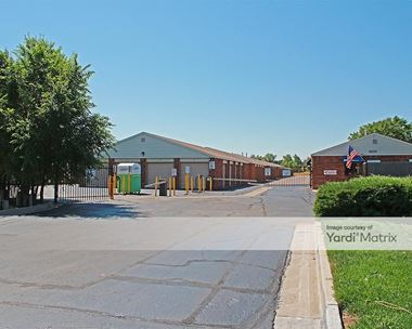 Storage Units for Rent available at 12072 East 30th Avenue, Aurora, CO 80010 Photo Gallery 1