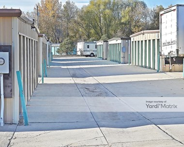 Storage Units for Rent available at 2505 3Rd Avenue, Longmont, CO 80503 Photo Gallery 1