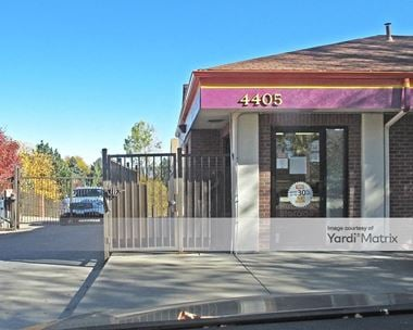 Storage Units for Rent available at 4405 South Quebec Street, Denver, CO 80237 Photo Gallery 1