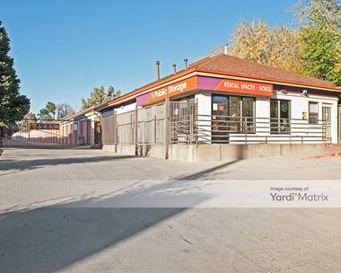 Storage Units for Rent available at 2600 Sheridan Blvd, Denver, CO 80214 Photo Gallery 1