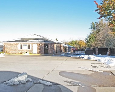 Storage Units for Rent available at 1800 South Chambers Road, Aurora, CO 80017 Photo Gallery 1