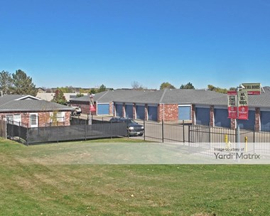 Storage Units for Rent available at 1390 South Valentia Street, Denver, CO 80247 Photo Gallery 1