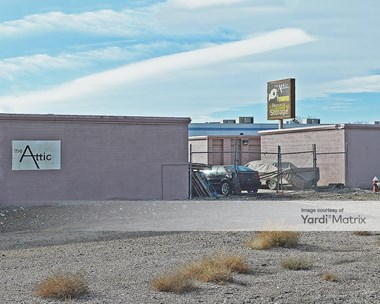 Storage Units for Rent available at 831 1St Avenue, Longmont, CO 80501 Photo Gallery 1