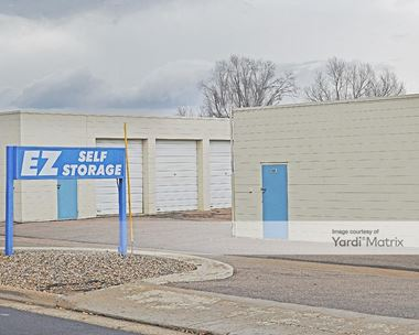Storage Units for Rent available at 1220 North Monroe Avenue, Loveland, CO 80537 Photo Gallery 1