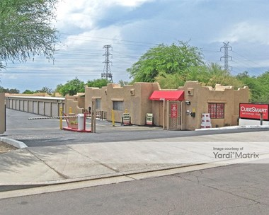 Storage Units for Rent available at 11000 North 115Th Street, Scottsdale, AZ 85259 Photo Gallery 1