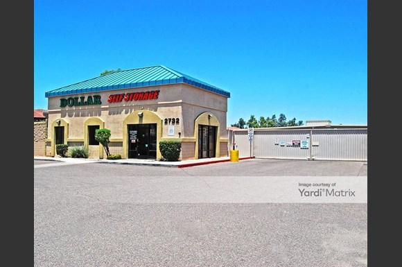 Dollar Self Storage 2732 East Mckellips Road Mesa Rentcafe