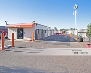 Storage Units for Rent available at 8615 East Mcdowell Road, Scottsdale, AZ 85257 Photo Gallery 1