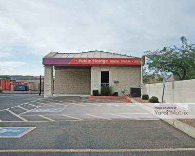 Storage Units for Rent available at 4140 East Chandler Blvd, Phoenix, AZ 85048 Photo Gallery 1