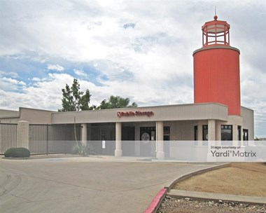 Storage Units for Rent available at 8889 East Desert Cove Avenue, Scottsdale, AZ 85260 Photo Gallery 1