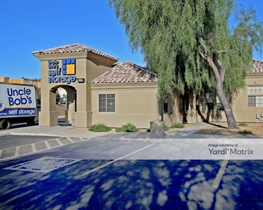 Storage Units for Rent available at 13902 North 59Th Avenue, Glendale, AZ 85306 Photo Gallery 1
