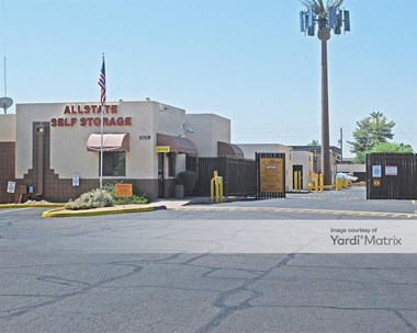 Storage Units for Rent available at 1019 East Broadway Road, Tempe, AZ 85282 Photo Gallery 1