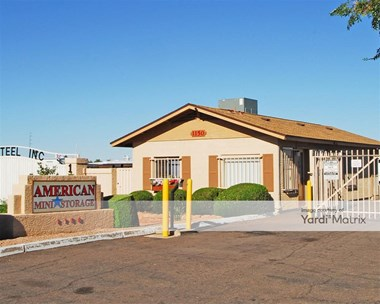 Storage Units for Rent available at 1150 North Hamilton Street, Chandler, AZ 85225 Photo Gallery 1