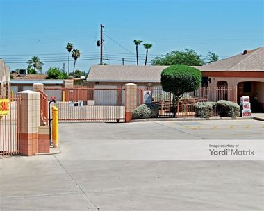 Storage Units for Rent available at 502 West Baseline Road, Phoenix, AZ 85041 Photo Gallery 1