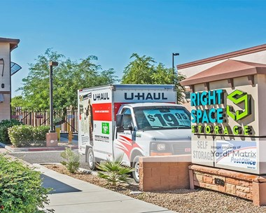 Storage Units for Rent available at 8580 North 91St Avenue, Peoria, AZ 85345 Photo Gallery 1