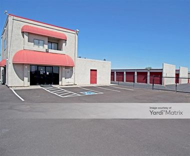 Storage Units for Rent available at 7028 North Dysart Road, Glendale, AZ 85307 Photo Gallery 1