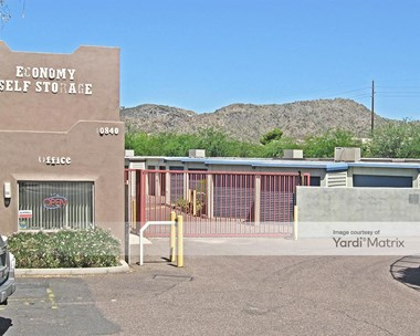 Storage Units for Rent available at 10840 North Cave Creek Road, Phoenix, AZ 85020 Photo Gallery 1