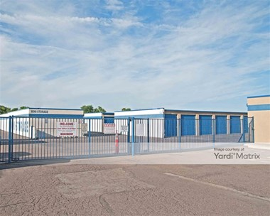 Storage Units for Rent available at 3063 East Williams Field Road, Gilbert, AZ 85295 Photo Gallery 1