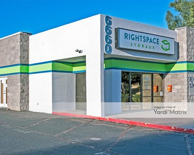 Storage Units for Rent available at 6660 East Main Street, Mesa, AZ 85205 Photo Gallery 1